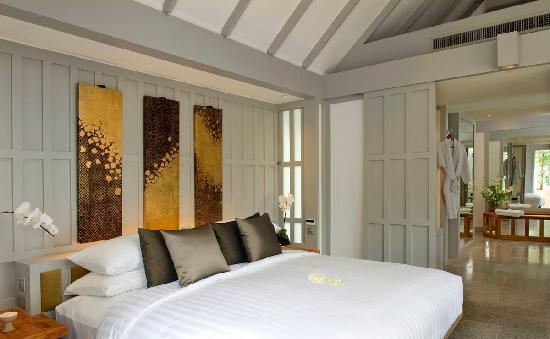 普吉島切蒂酒店照片