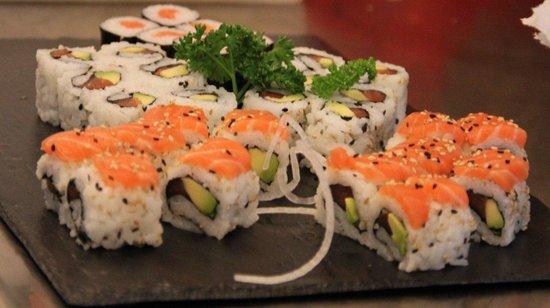 Chrono Sushi