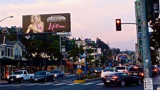 Sunset Blvd Hotels Hollywood Ca