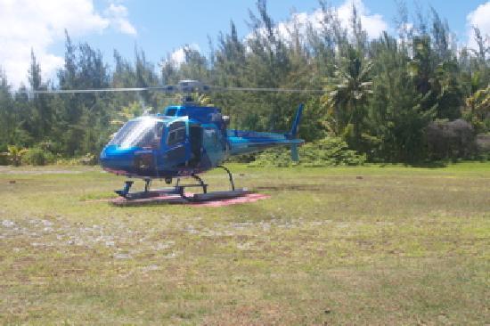 Tahiti-Helicopters: tahiti hélicoptére