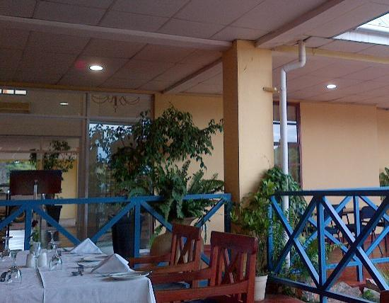 Protea Hotel by Marriott Chingola: Poor Maintenance