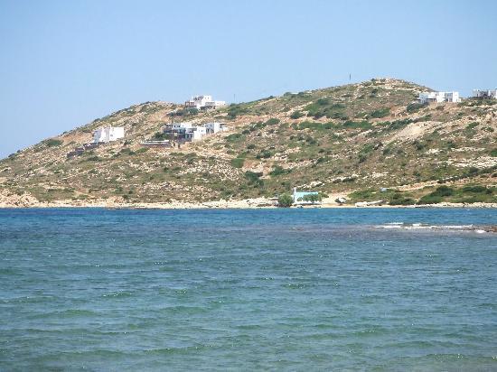 Hotel Aegean Village: Ile de Paros