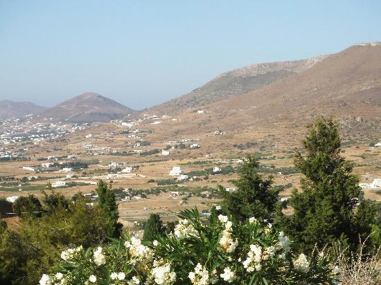 Hotel Aegean Village: Paros