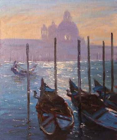 The Steven Jones Gallery: Venice