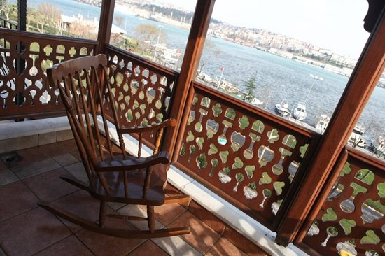 Photo of Balat Suites Istanbul