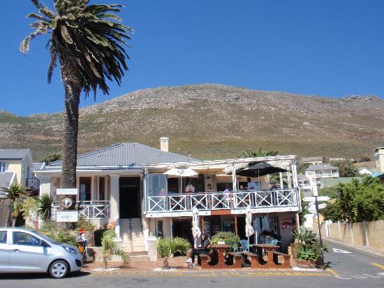 Boulders Beach Lodge 사진
