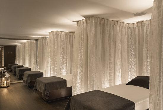 Hotel Schweizerhof: Ruheraum