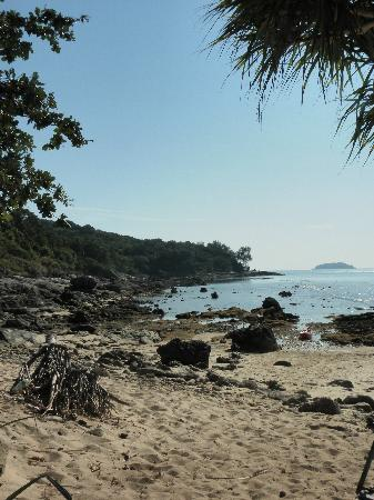 Bon Island Restaurant: du resto