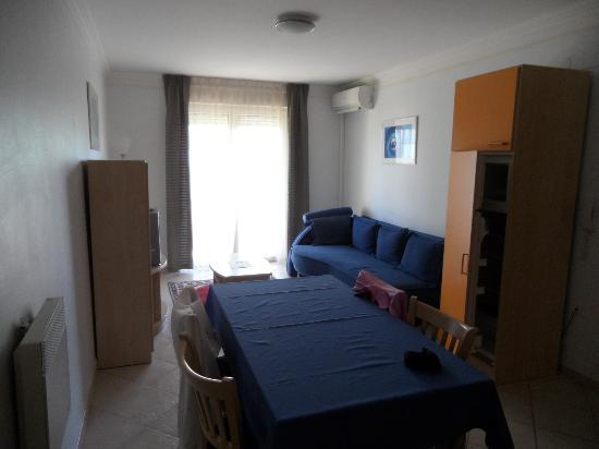Rezidecija Skiper: appartamento