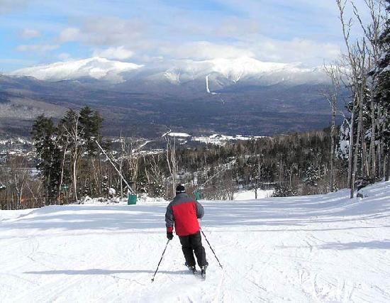 Profile Deluxe Motel: Bretton Woods is just a few minutes away