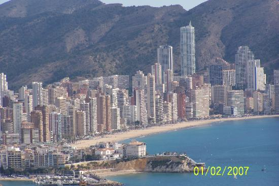 Hotel Gran Bali Benidorm All Inclusive