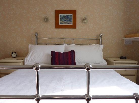 Derrin Guest House B&B: Double room