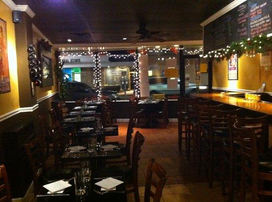 Spanish Restaurants Mineola Ny