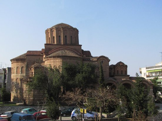 Church of Profitis Ilias