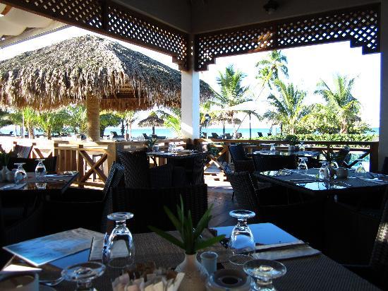 Hotel Weare Bayahibe: restaurant