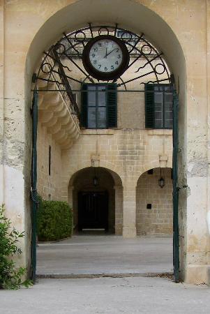 San Anton Gardens : San Anton
