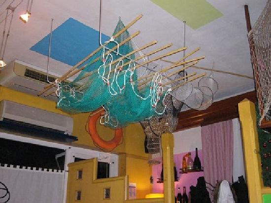 Catalana di pesce spada picture of soprattutto santa maria di sala tripadvisor - Arredo bagno santa maria di sala ...