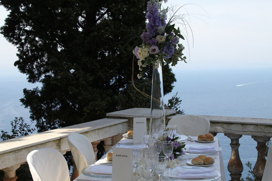 Capri Pasta: i nostri eventi