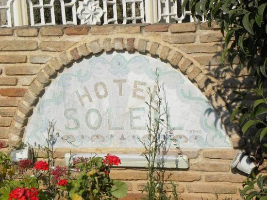 Soleil Hotel: Hotel Soleil