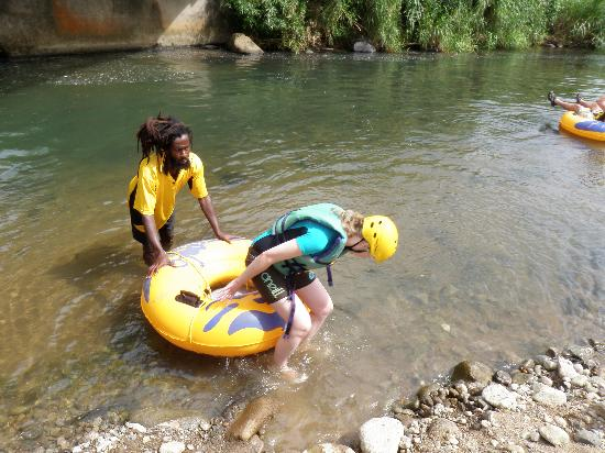 Adventure Tours Grenada - Caribbean: great staff