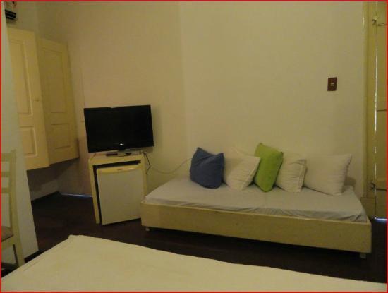 Pousada Portas da Amazonia: My room was perfect