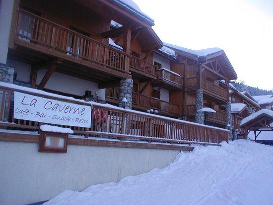 chalet la foret june 2017 prices reviews photos vallandry hotel tripadvisor