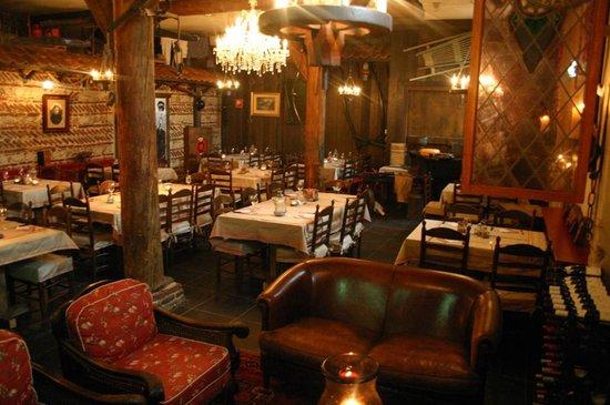 Restaurant 't Karrewiel