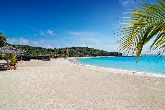 Canouan: Point Du Jour Beach