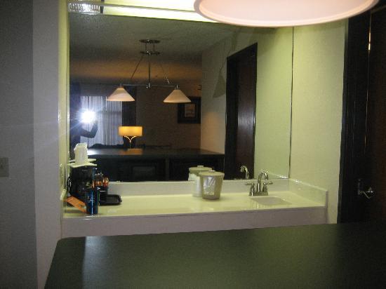 Carlton, MN: Vanity