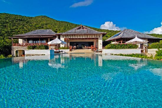 Tripadvisor Island Bay Villa Palm Island Resort