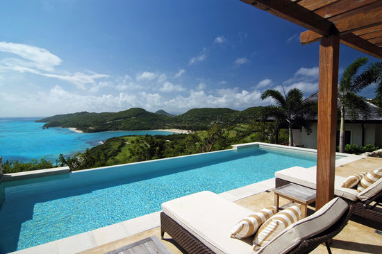 Canouan Estate Villas & Residences: Resort Villa
