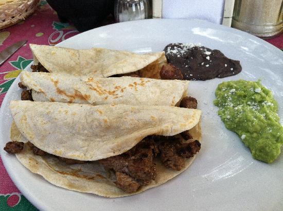 Bip Bip : Beef Tacos