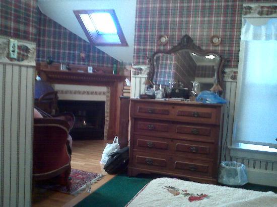 Pickwick Inn: Arthur Conan Doyle