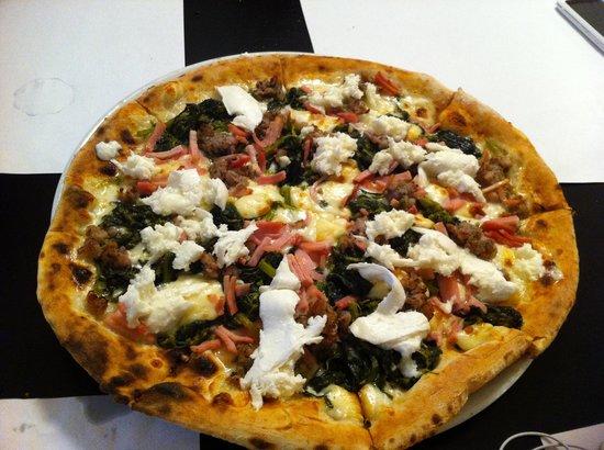 Pizza Mari Wien Leopoldstadt Restaurant Bewertungen