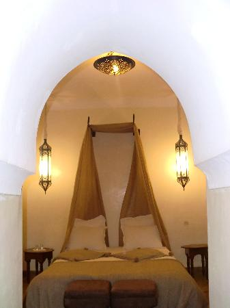 Riad les Orangers d'Alilia Marrakech : Habitación Salma