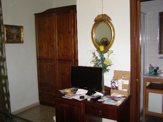 Art Suite Principe Umberto B&B: Art Suite Principe Umberto