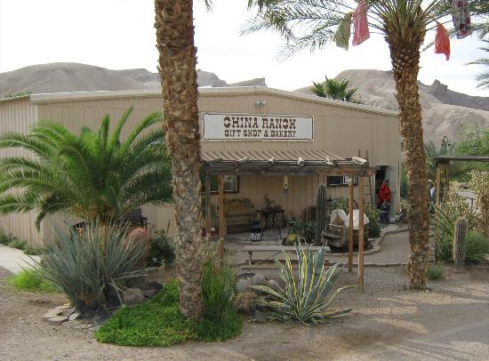 China Ranch Date Farm - Picture of China Ranch Date Farm, Tecopa ...
