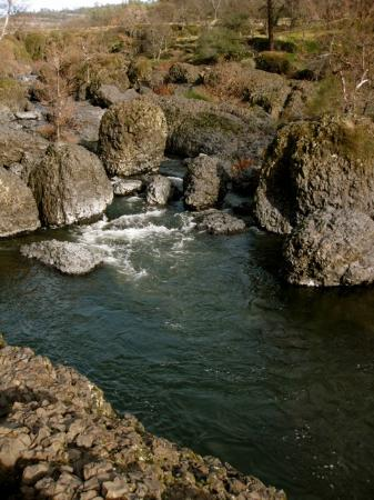 Bidwell Park: Bear Hole