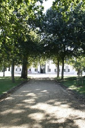 Jonkershuis Restaurant at Groot Constantia: one of the oldest wineries in South Africa