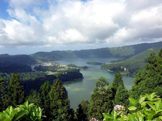 Azores, โปรตุเกส: Cete Cidades