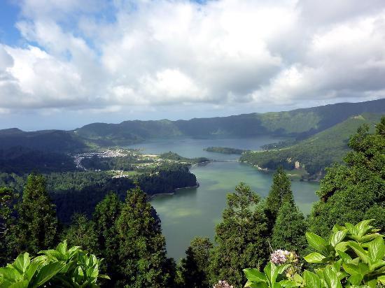 Azores, Portugal: Cete Cidades