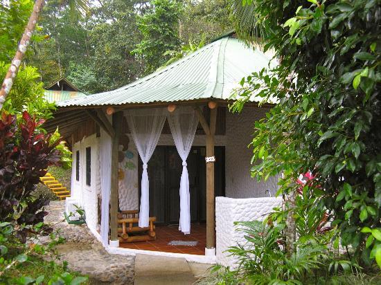 Villas Rio Mar: Our room
