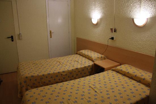Hostal Abrevadero - Room 404