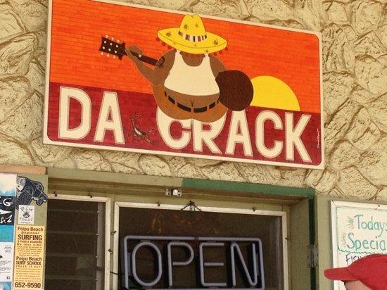 Da Crack Poipu Restaurant Reviews Phone Number