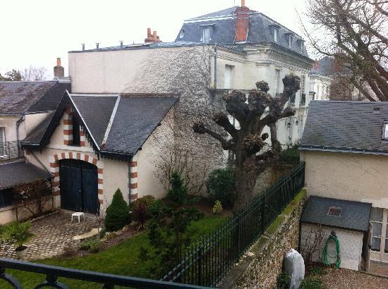 Hotel du Manoir照片