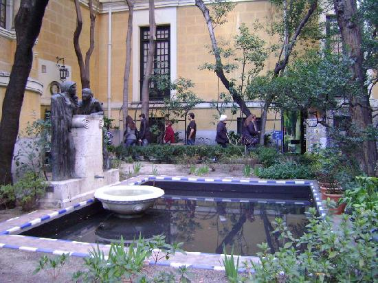Casa-Museo Sorolla, Madrid. - Picture of Museo Sorolla, Madrid - TripAdvisor