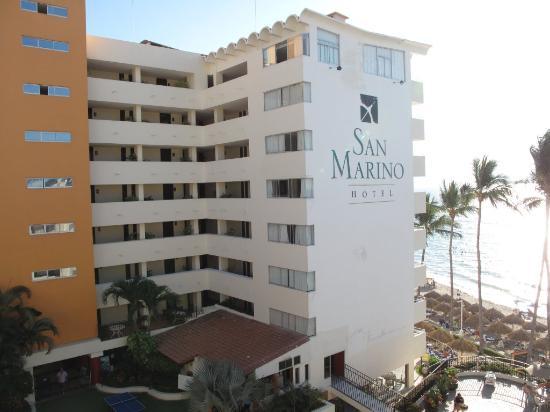 Hotel San Marino Puerto Vallarta Opiniones