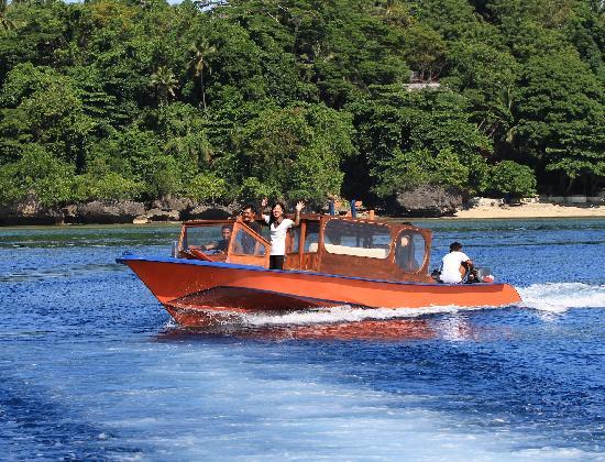 Bunaken Cha Cha Nature Resort: Cha Cha III