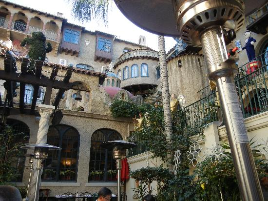 Mission Inn Hotel And Spa Reviews