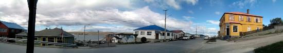 Yendegaia House: Hostería Yendegaia